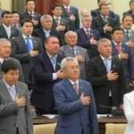 Депутаты Казахстана игнорируют события в России