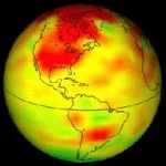 Глобальное потепление является причиной аномальных морозов