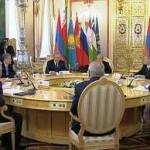 Организация договора о коллективной безопасности вновь опасается угроз на территории Центральной Азии