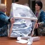 Мнение генпрокуратуры о прошедших выборах
