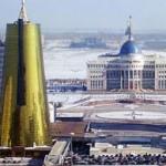 Астана – второе место в СНГ по уровню заработной платы
