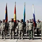 В республике планируется провести совместные учения миротворцев ОДКБ