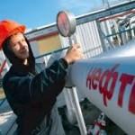 Астана снизила экспорт нефти и газа