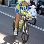Олимпийский велосипед уйдёт «с молотка»