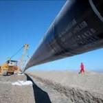 Цены на прокачку российской нефти снижены