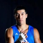 Серебряный призёр Олимпиады получил в подарок Тoyota Camry