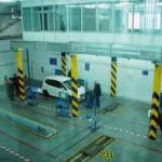 В Алма-Ате возобновят техосмотр машин