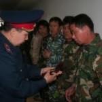 В Кызылорде раскрыта группа мошенников