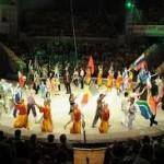 Алматы принимает Первый всемирный фестиваль цирка