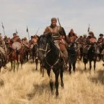 Фильм «Жаужурек мын бала» претендует на американский Оскар
