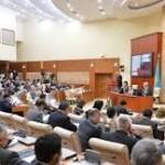 Амажан Рыскалиев сдал мандат мажилиса добровольно