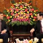 Астану посетит президент Вьетнама