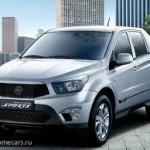 Казахстан  наращивает темпы производства автомобилей