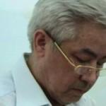 Бывший аким Жанаозена Бабаханов получил 2 года лишения свободы