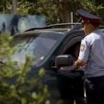 Предположительные личности шести погибших в Иле-Алатауском нацпарке установлены