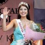 Мисс Алматы-2012