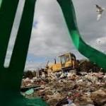 Открытие мусороперерабатывающего завода в Астане ожидается в октябре 2012 г