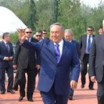 Президента Казахстана ознакомили с программой «Территория без бедных»