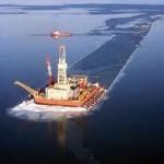 Работы по добыче нефти на Кашагане начнется раньше предполагаемого срока