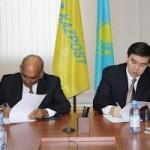 Сотрудничество Исламского банка развития с Казахстаном