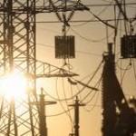 В Павлодарской области предотвращено падение 30 опор ЛЭП
