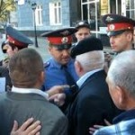 Пойман подозреваемый в нападении на журналиста Уларбека Байталака