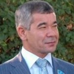 Членство Аманжана Рыскали в партии «Ак жол» приостановлено