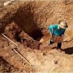 Прокуратура Акмолинской области пресекла нелегальную добычу золотосодержащей руды