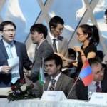 Казахстан настаивает на сотрудничестве в экономике и туризме