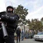 Участники штурма у здания парламента Киргизии арестованы