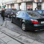 Угонщик иномарки в Алматы пойман  в Жамбылской области