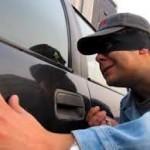 Машины с антирадарами и навигаторами пользуются успехом у автоугонщиков