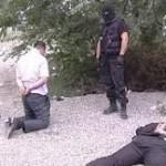 Задержаны подозреваемые в перестрелке в Актау