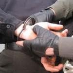 Задержание член организованной преступной группировки в Талдыкоргане
