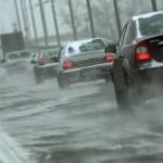 Гололед стал причиной закрытия дорог в Астане и Акмолинской, Карагандинской областях