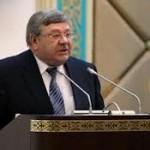 Казахстанские власти намерены посетить Абу-Даби
