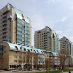 Недвижимость в столице