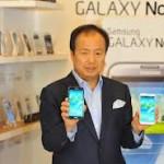 Samsung вернулся в новом формате