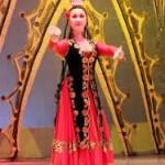 «Танцевальный олимп» покорила балерина из Казахстана