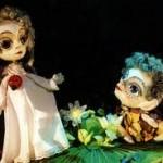 На следующей неделе состоится международный фестиваль кукольного искусства
