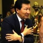 Директором театра «Астана Опера» стал бывший сенатор Толеген Мухамеджанов