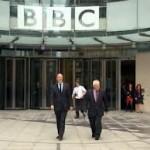 Задержанный  по делу о ведущем канала Би-би-си