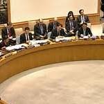 Западные страны настаивают на принятии резолюции по Сирии