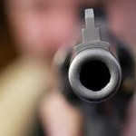 В Алматы задержаны злоумышленники, стрелявшие в воздух у здания полиции