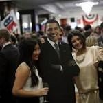 Согласно опросам, большинство американцев предвещают победу Обамы