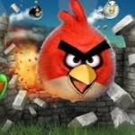 Снимается фильм по мотивам игры Angry Birds