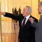 Назарбаев решил ввести выборность акимов сельских округов и аулов в 2013г