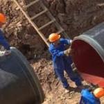 Правительство Казахстана утвердило правила согласования строительства магистрального трубопровода