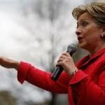 Хилари Клинтон поздравила граждан Казахстана с Днем независимости