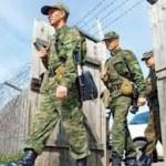 Мажилис принял проект закона о государственной границе